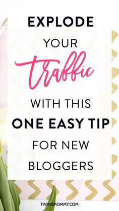 Upgrade Your Blog Comments By Doing This One Traffic Generating Tip – Want to grow your blog? I found this easy traffic tip with my blog comments. It's super easy and it will help you grow your blog. Click here to find out this fast and easy tip even new bloggers can use.