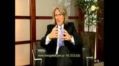 Dr Isaac Jakter : Estenosis del canal lumbar 1ra parte  (5416)
