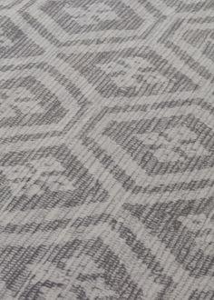 Desso & Ex unique home flooring concept in Diamond pattern – colour Industrial Grey.