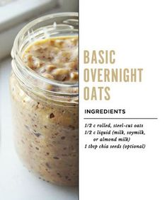 Looking for a healthy breakfast idea