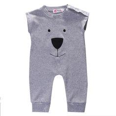 Unisex Newborn To... Come check this out! http://www.shopsmartclicks.com/products/unisex-newborn-toddler-baby-bear-sleeveless-romper-cotton-jumpsuit-playsuit?utm_campaign=social_autopilot&utm_source=pin&utm_medium=pin #shopsmartclicks #new #deal #bargain