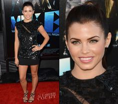Jenna Dewan Tatum At Magic Mike Premiere