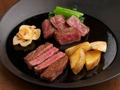 Teppan-yaki Miyachi photos. Ginza, Japanese Teppanyaki (grilled foods), Japanese SAVOR JAPAN -Japanese Restaurant Guide-