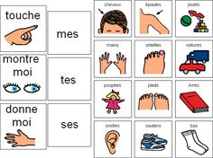 pictos/Makaton Home Schooling, Communication, Arc, Education, Books, Recherche Google, Ideas, Tela, Speech Therapy Games