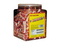 $16.99 for 180 pieces SMARTIES  http://www.thecandylandstore.com/smarties-jar.html