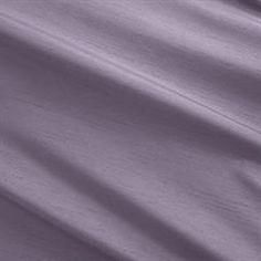Purple Smoke Shantung Table Linen