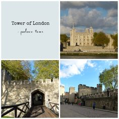Tower of London - family fun in historic palace by River Thames Days Out In England, Tower Of London, River Thames, Day Trip, Palace, Louvre, Mansions, House Styles, Building