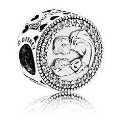 5f8441db1 Snow White and the Seven Dwarfs 80th Anniversary Charm by PANDORA | Disney  Store Celebrate the