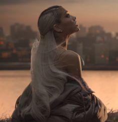@moonlight_mila // Ariana Grande no tears left to cry