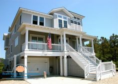 $5500.00. 300 yards to ocean. Clubhouse with indoor pool. Trolly to beach. golf cart, Kayak, 4 bikes and 10 beach chairs provided. Large and pretty. Ocean view. Pool.