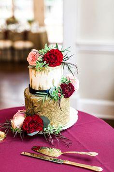 Charlotte Nc Wedding Bride Modern Clic Elegant Burgundy And Navy Photographer Kevyncress