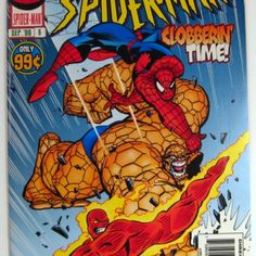 I checked out Adventures of Spider-Man #6 Marvel Comics (1996) FREE Shipping on Lish, $4.50 USD