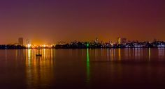 Photo of the Day – City Lights