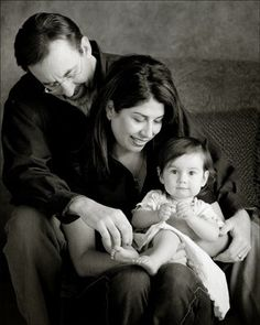 family portrait idea by Jennifer Sparks Harriman