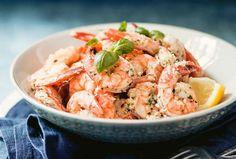 This dish embodies the spirit and heart of Italian cuisine; fresh, simple…