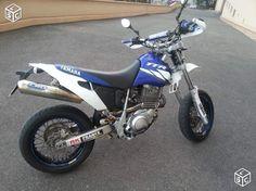 Yamaha 600 TTR E SM Motos Alpes-Maritimes - leboncoin.fr