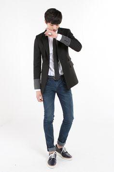 Oppa ZenQ Style! www.itsmestyle.com/