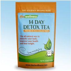 🍵 5 Best Detox Teas With Reviews, Plus Bonus Weight Loss