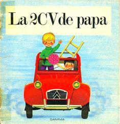 la_2CV_de_papa_edition_GAMMA