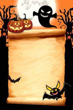 fondo de notificaciones de halloween Árbol fantasma de halloween fondo de fiesta de halloween Halloween Retro, Bloody Halloween, Feliz Halloween, Halloween Cartoons, Halloween Poster, Halloween Birthday, Halloween Kids, Happy Halloween, Halloween Lanterns