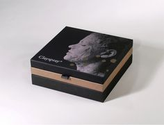 Clayspray on Packaging of the World - Creative Package Design Gallery