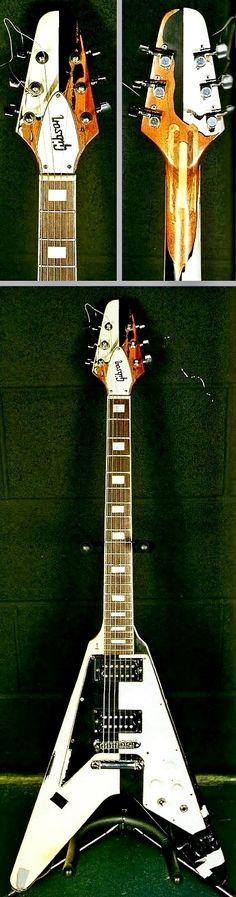Michael Schenker's Gibson Flying V*