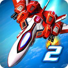 Lightning Fighter 2 APK Download - Android Apps APK Download