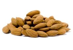 Sincerely Nuts Organic Almonds (Raw, No Shell) 5 LB - http://goodvibeorganics.com/sincerely-nuts-organic-almonds-raw-no-shell-5-lb/