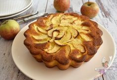 Moelleux à la frangipane et aux pommes. Recette de cuisine ou sujet sur Yumelise blog culinaire. Si moelleux, avec ce goût d'amande et de rhum et ses fines lamelles de pommes : on ne peut qu'apprécier !