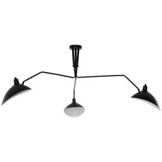 Modway Furniture - View Ceiling Fixture $155.75