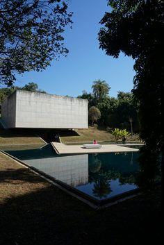 Instituto Inhotim, Rodrigo Cervino Lopez, Galeria Adriana Varejao (2004/2008). Copyright Photo: Karla Vanraepenbusch www.museumkers.be