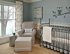 Ιδέες διακόσμησης παιδικού δωματίου