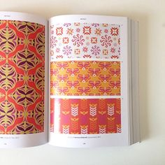 Veronica Galbraith on The Pattern Base book [6] | Pitter Pattern