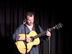"Beautiful... excellent guitar player ▶ Martin Simpson - ""She Slips Away"" - YouTube"