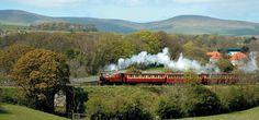 Isle of Man | Vintage Railways of the Isle of Man Holidays | Great Rail Journeys