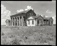 Shorpy Historic Picture Archive :: Woodlawn: 1938 high-resolution photo