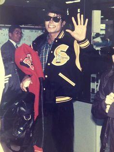 レアショット特集!マイケル御用達・セーラーズがラフォーレ原宿に再復活!|I LOVE MJ SHOPのブログ(マイケルジャクソングッズ専門店)