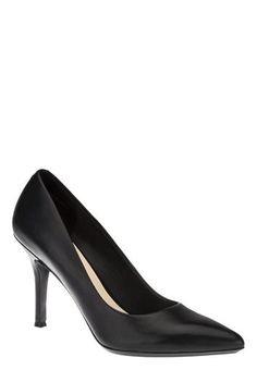 #Long Tall Sally US - #Nine West Tall Nine West Fifth 9X9 Heel Shoes at Long Tall Sally - AdoreWe.com