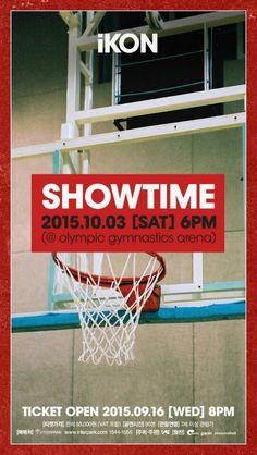 ikon-showtime