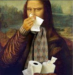 15 versões da Mona Lisa que Leonardo da Vinci nunca imaginou Mona Lisa Facts, Mona Lisa Parody, Mona Lisa Louvre, Le Sourire De Mona Lisa, Monalisa Wallpaper, Mona Lisa Drawing, Mona Lisa Smile, Art Memes, Memes Arte