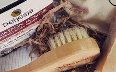Ritual Facial DETOX: Crema Facial + Jabón Artesano + Exfoliante