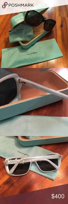 Tiffany Sunglasses Super cute. My new favs. Tiffany & Co. Accessories Sunglasses