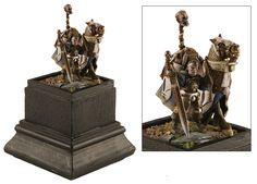 U.K. 2008 - Spirit of Warhammer - Demon Winner, the unofficial Golden Demon website