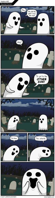 ghosties :D