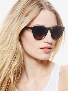 Free People Olivia Sunglasses, $19.95