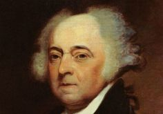 "John Adams named his dog ""Satan."" 