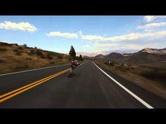 Arbor Skateboards Present James Kelly's Downhill Skateboarding | HUH. (Swans soundtrack)