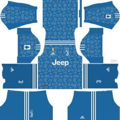 Juventus kit third to dream league soccer kits 2020 Juventus Team, Juventus Logo, Soccer Kits, Football Kits, Liga Soccer, Barcelona Football, Logos, Third, Dead Pool