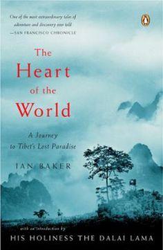 The Heart of the World by Ian Baker,Dalai Lama, Click to Start Reading eBook, The myth of Shangri-la originates in Tibetan Buddhist beliefs in beyul, or hidden lands, sacred sanct