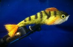 Articulated Fish-Spine - Flymen Fishing Company